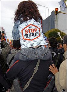 Stopbush